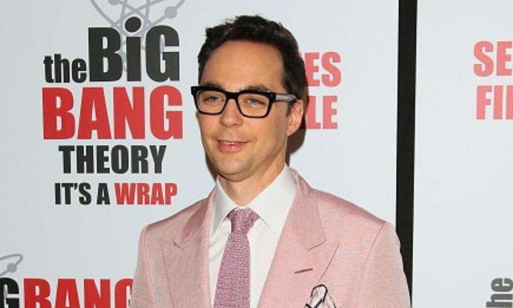 Jim Parsons se cansó de Sheldon