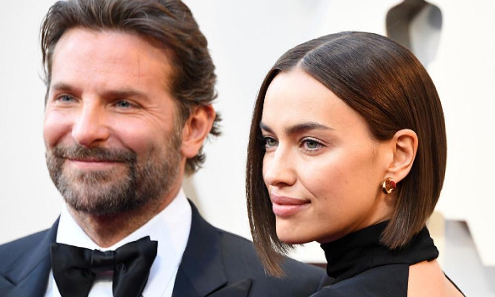 Irina Shayk y Bradley Cooper terminaron