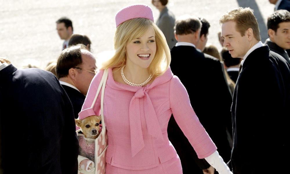Tercera entrega de 'Legally Blonde'