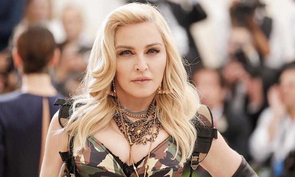 Biopic de Madonna