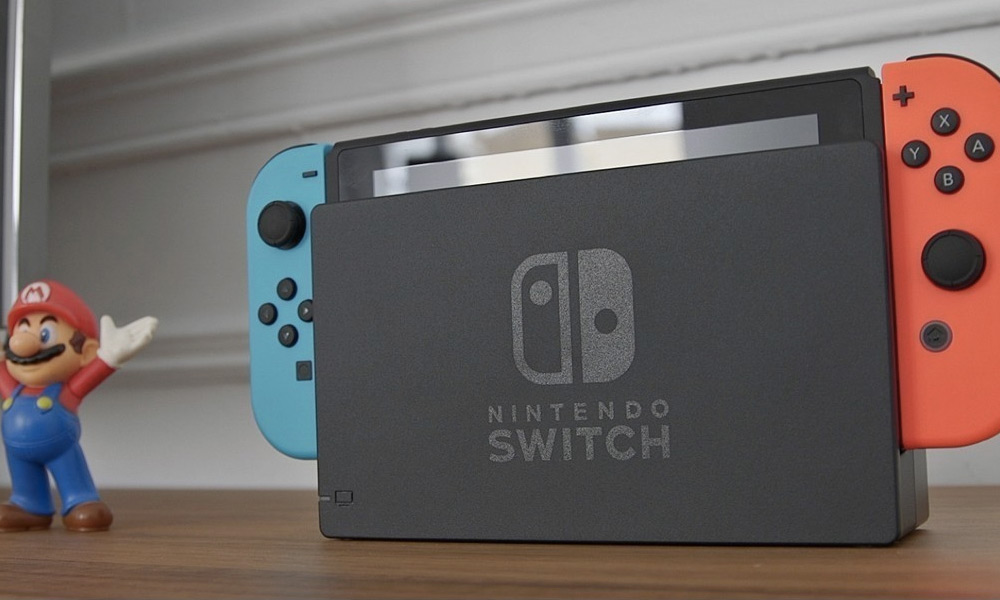 Anuncios de Nintendo en la E3