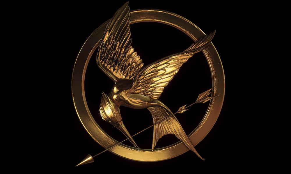 Precuela de 'The Hunger Games'