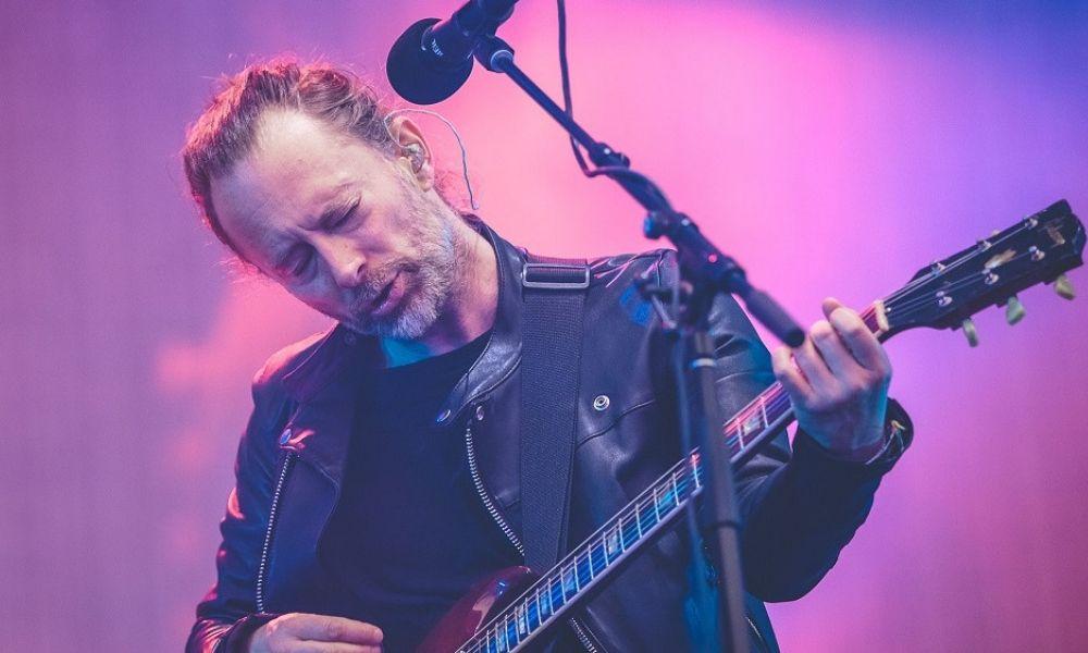 Thom Yorke anuncia su álbum _Anima_