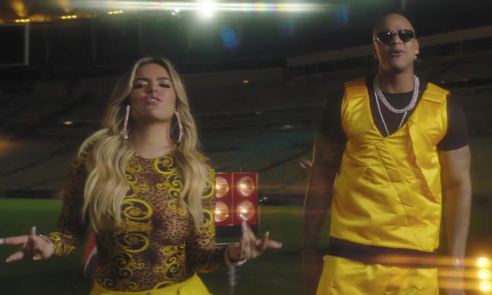 Canción oficial de la 'Copa América 2019'