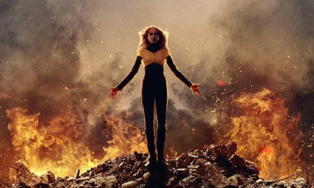 'X-Men_ Dark Phoenix' fue el peor estreno-2