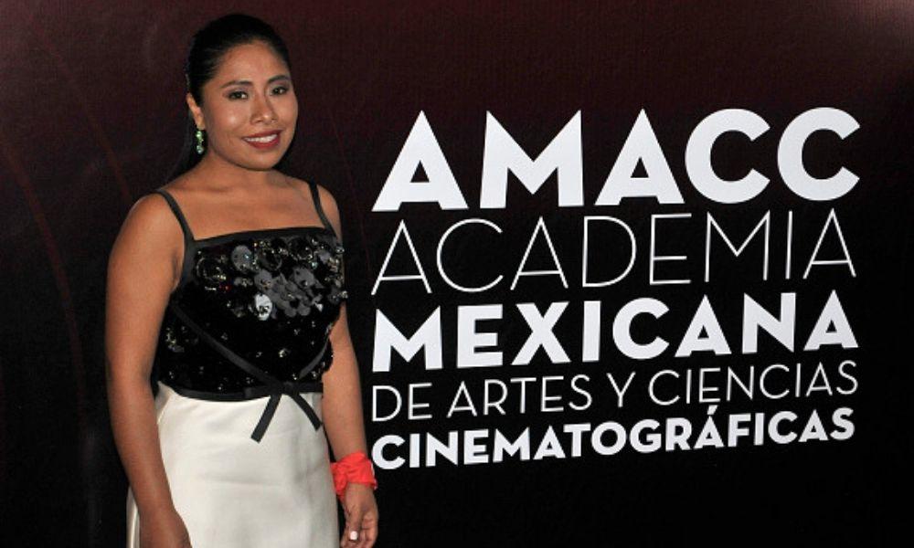 Yalitza Aparicio desconoce el futuro de su carrera
