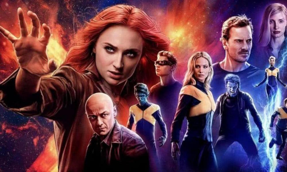 X-Men Fénix Oscura: su director asume el fracaso en taquilla