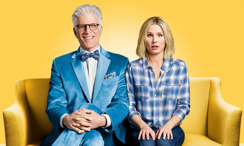 Cuarta temporada de 'The Good Place'