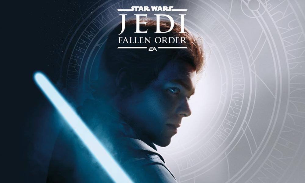 Gameplay de 'Star Wars Jedi: Fallen Order'
