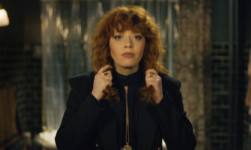 Segunda temporada de 'Russian Doll'
