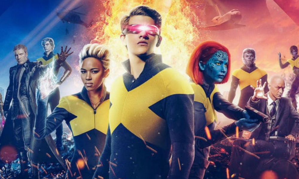 Verdadero final de 'X-Men: Dark Phoenix'
