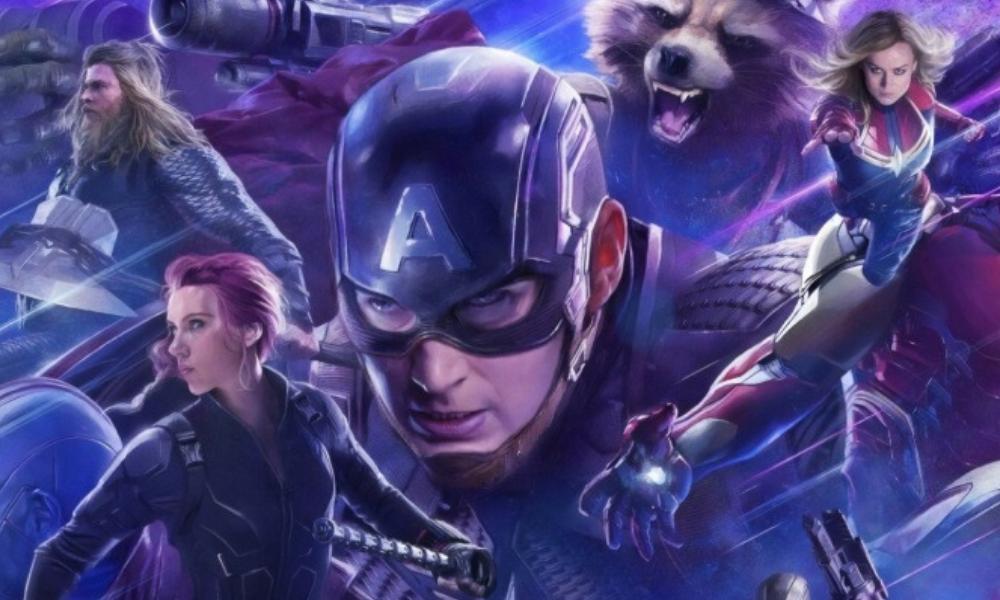 Relanzarán 'Avengers: Endgame'