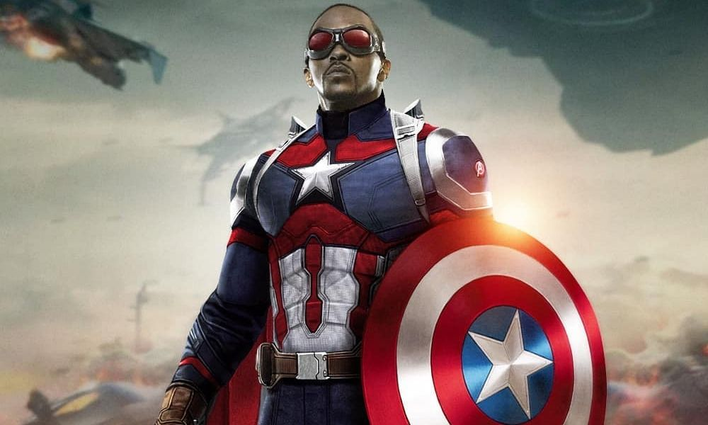 nuevo 'Captain America' iba a salir en 'Spider-man_ Far From Home'