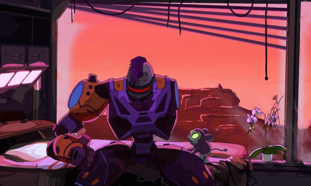 segunda temporada de 'Love Death & Robots'