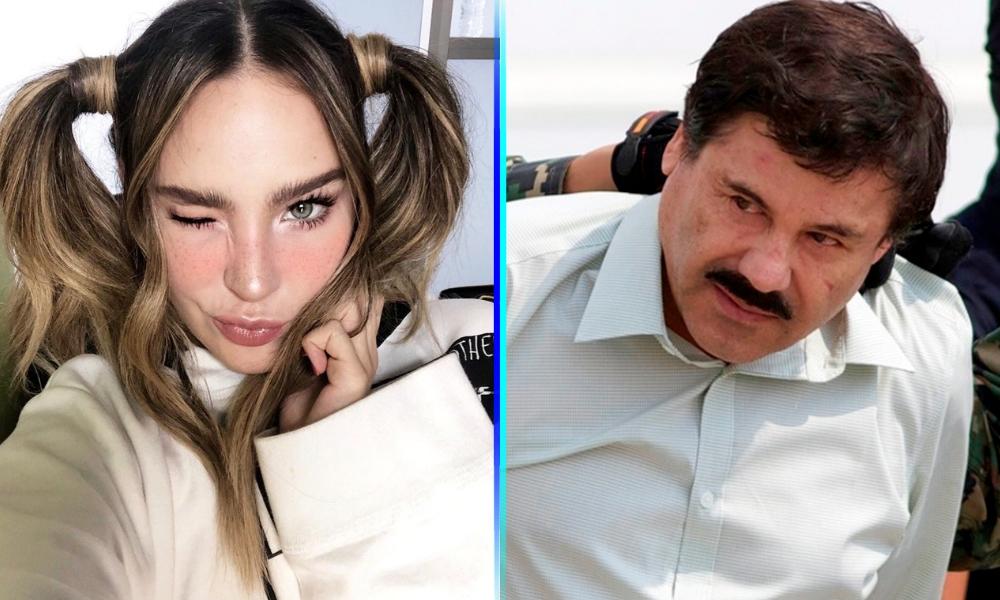 'El Chapo' siempre estuvo enamorado de Belinda