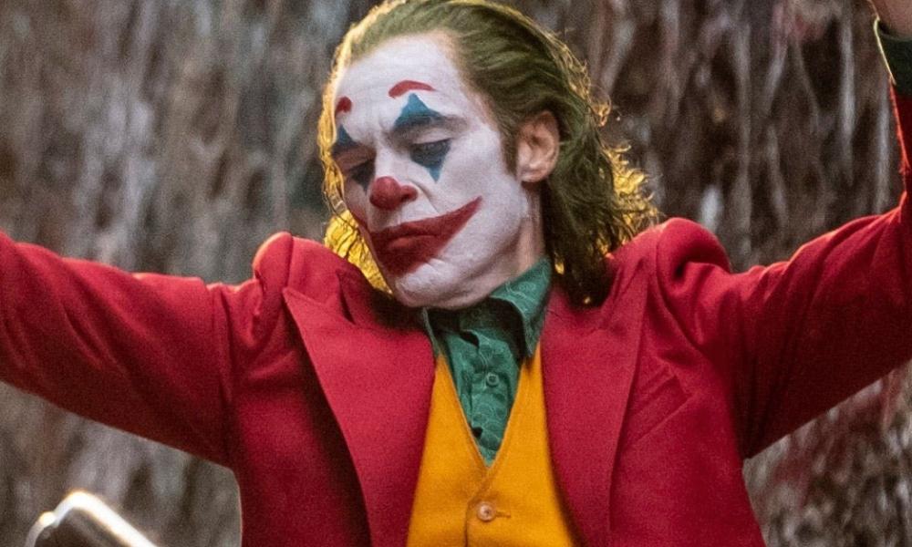 'Joker' podría ganar un Oscar