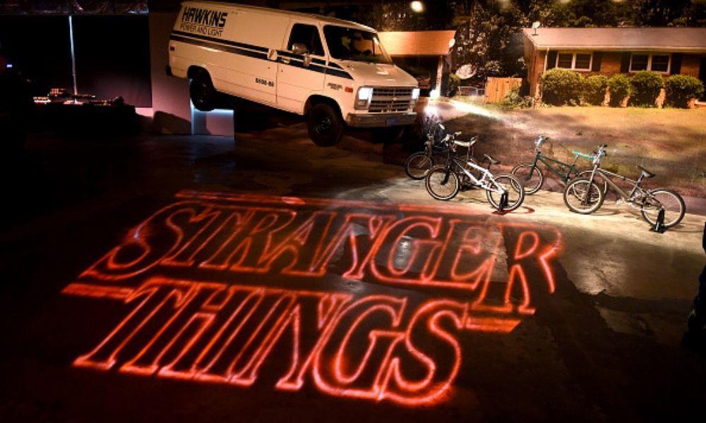 'Stranger Things' se mudará a Chernobyl