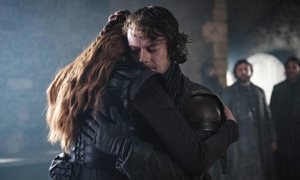 Actores de 'Game of Thrones' pagaron nominados Emmy