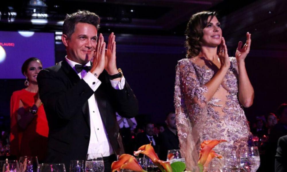 Alejandro Sanz se divorcia