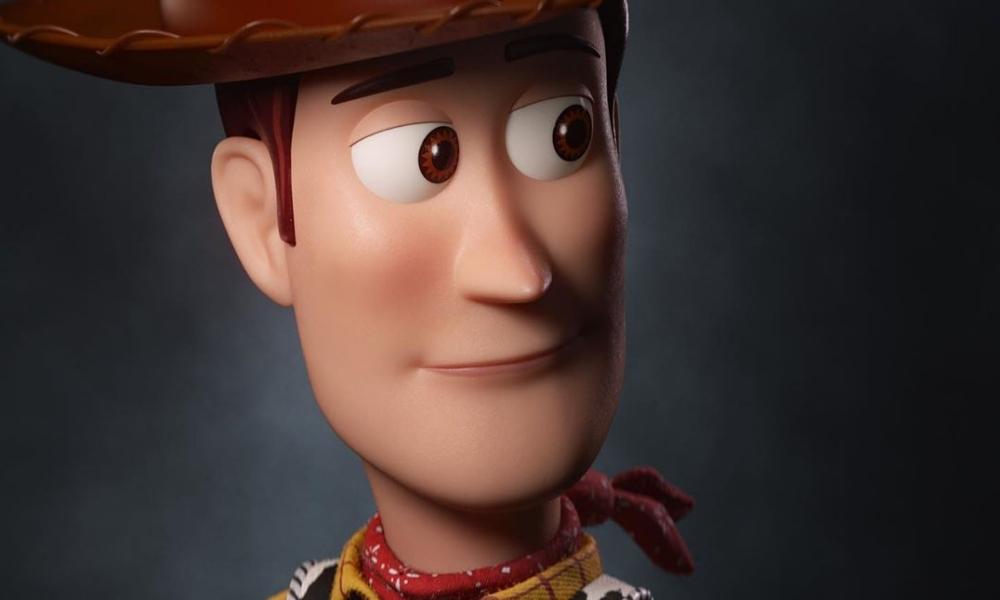 Apellido de Woody