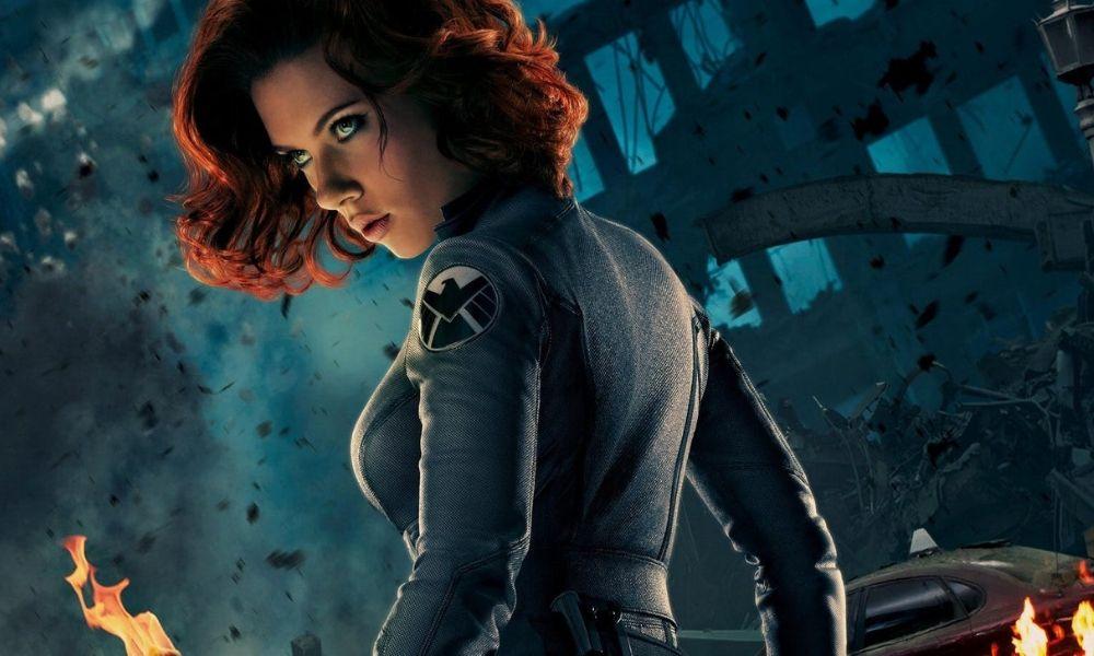'Black Widow' no tendrá género