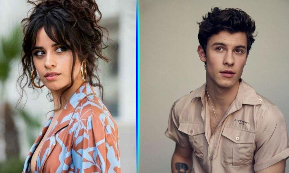 Camila Cabello y Shawn Mendes son novios