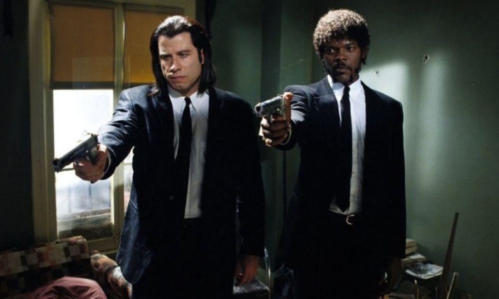 'Pulp Fiction' regresará a las salas de cine por su 25 aniversario