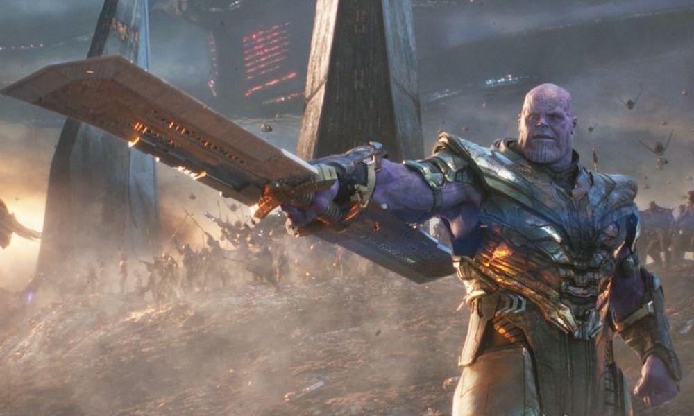 Creador de 'Thanos' nunca perdonará a Marvel