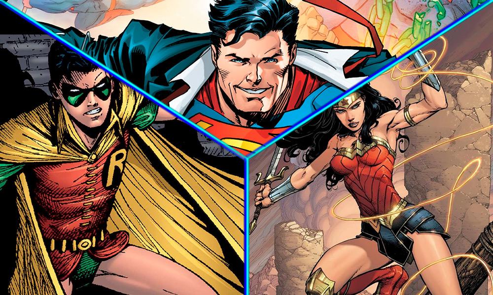 Crossover del 'Arrowverse' que incluirá héroes de antaño
