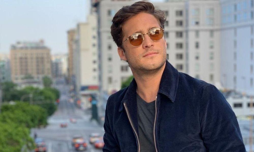 Diego Boneta protagonizará nuevo proyecto