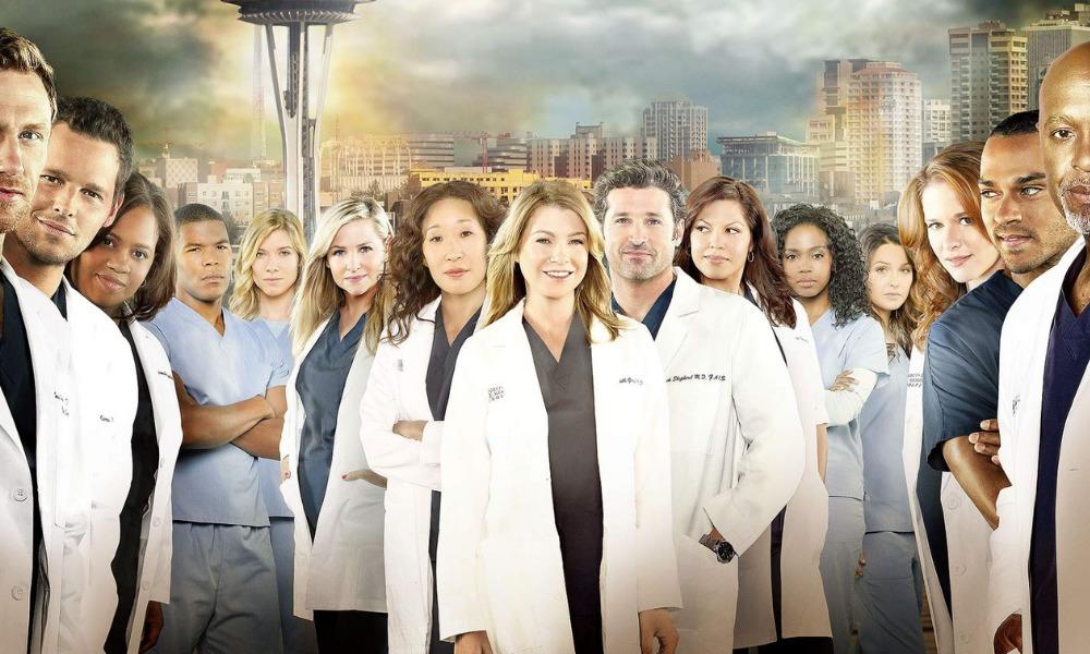 Falleció una estrella de 'Grey's Anatomy'