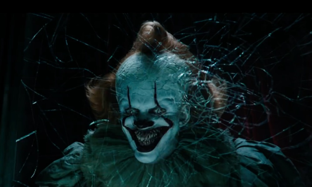 Nuevo trailer de 'It: Chapter Two'