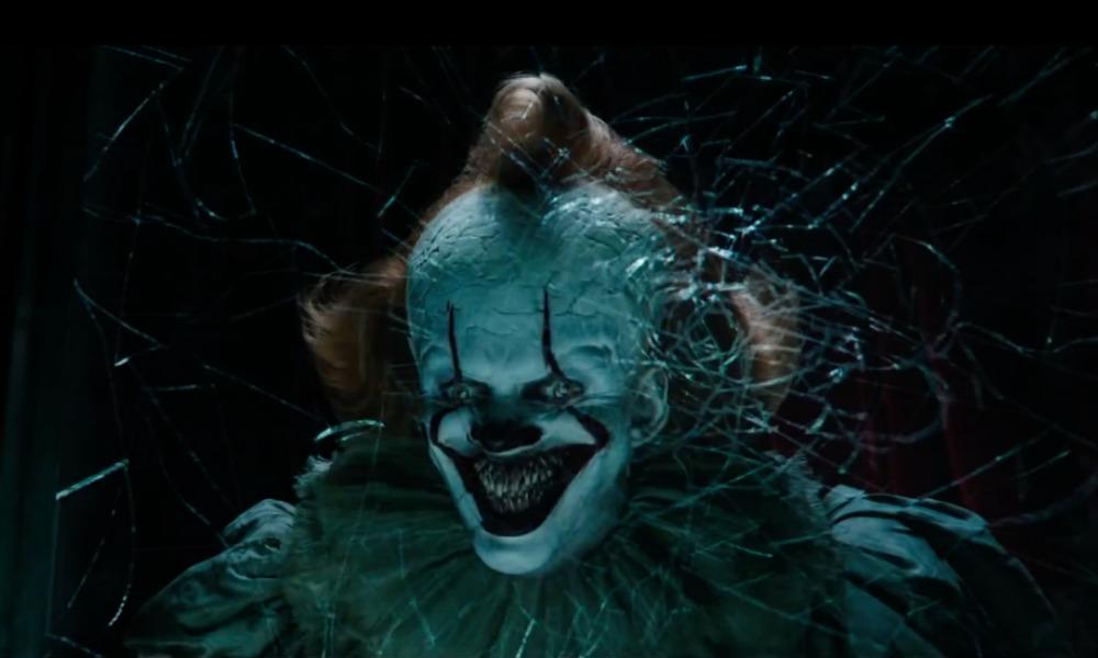 Nuevo trailer de 'It: Chapter Two'