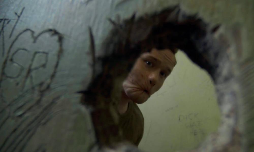 Trailer de la cuarta temporada de 'Preacher'