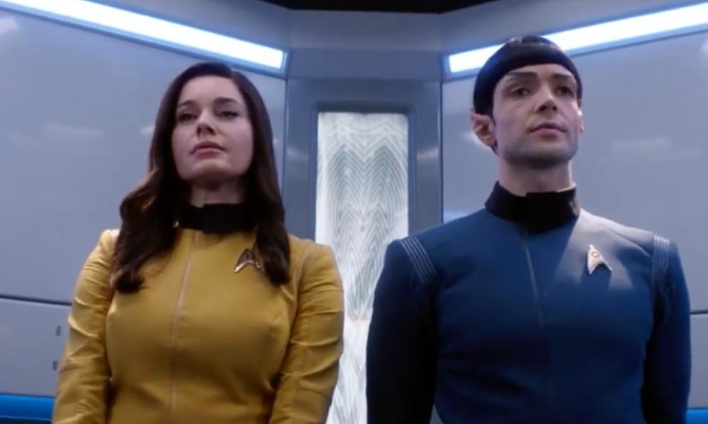 Segunda temporada de 'Star Trek: Short Treks'