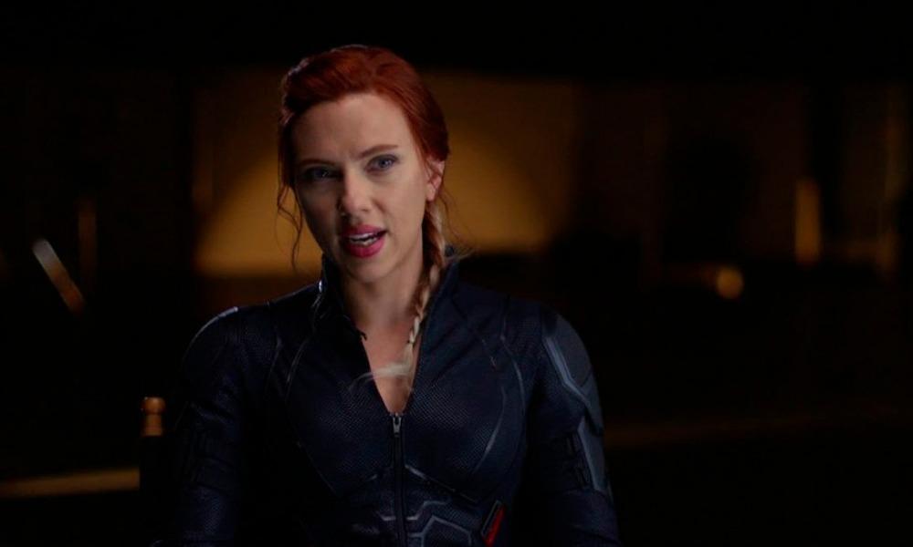'Black Widow' abrirá la Fase 4 del MCU