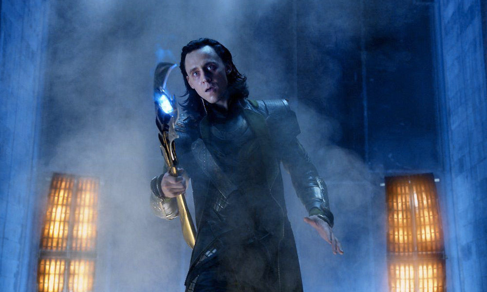 Logo de 'Loki'