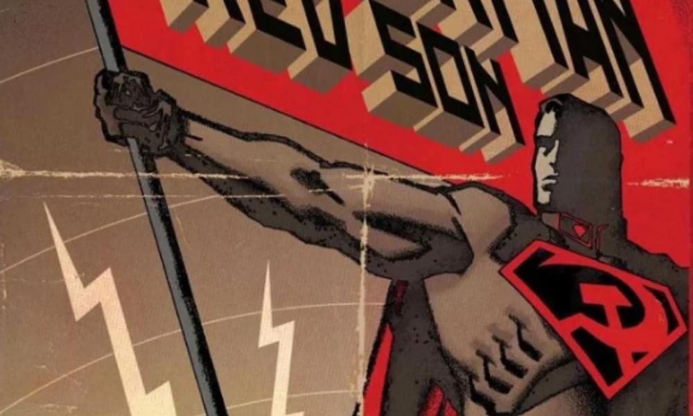 Dos nuevas películas de 'Superman'