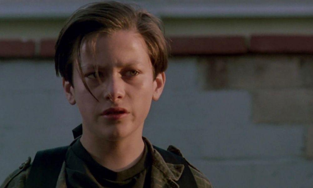 Edward Furlong será John Connor