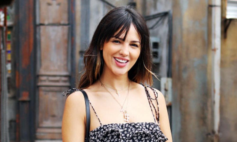 Eiza González quiere a la nueva 'Sirenita'