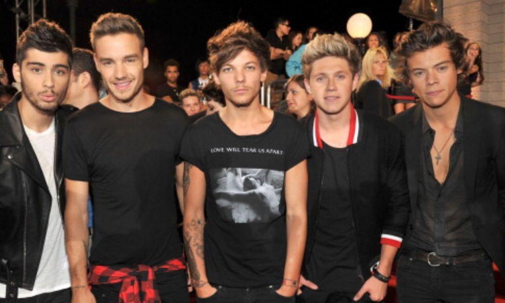 Ex One Direction podría ser Eric en la sirenita