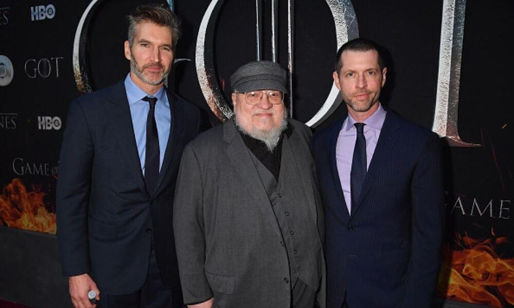 Escritores de 'Game of Thrones' buscan irse a otras plataformas