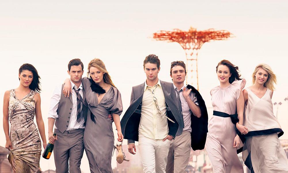Nueva temporada de 'Gossip Girl'