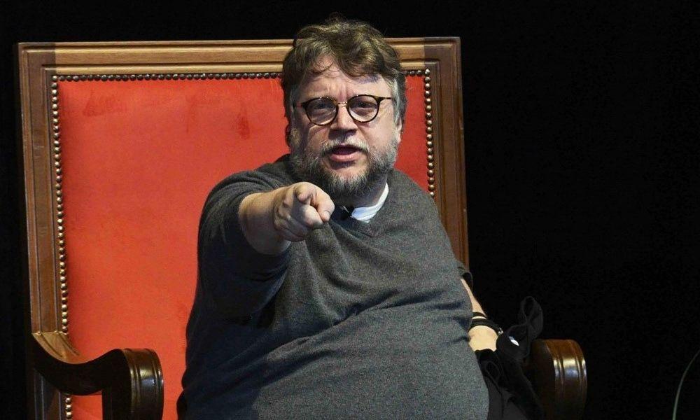Guillermo del Toro beca a una joven para estudiar animación
