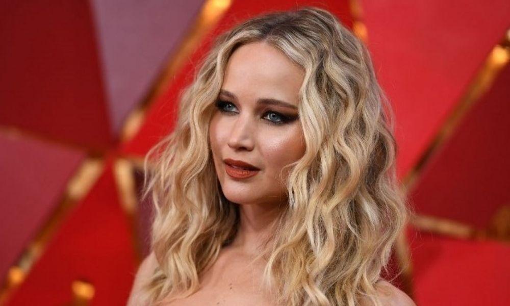 Jennifer Lawrence protagonizará 'Mob Girl'