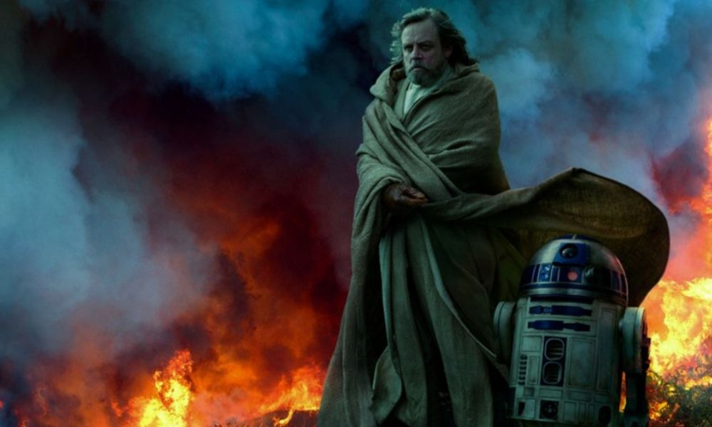 Spoiler de Mark Hamill sobre 'The Rise of Skywalker'
