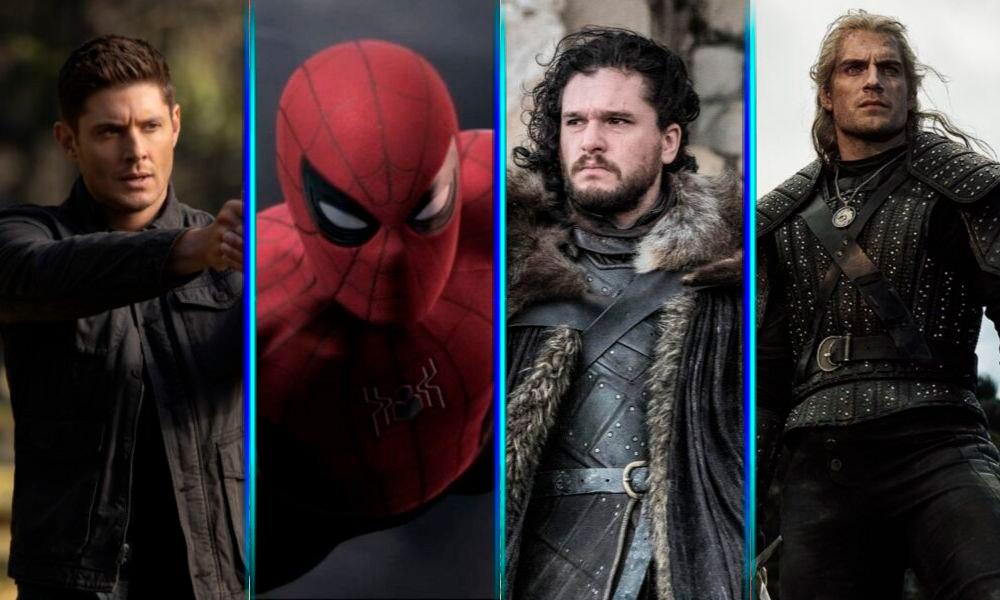Que habrá en la San Diego Comic-Con 2019