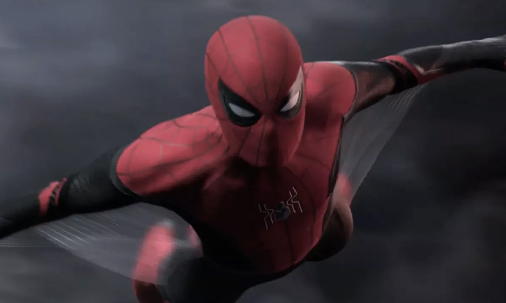 Spider-Man: far from home ya rompió un récord de Avengers: Endgame