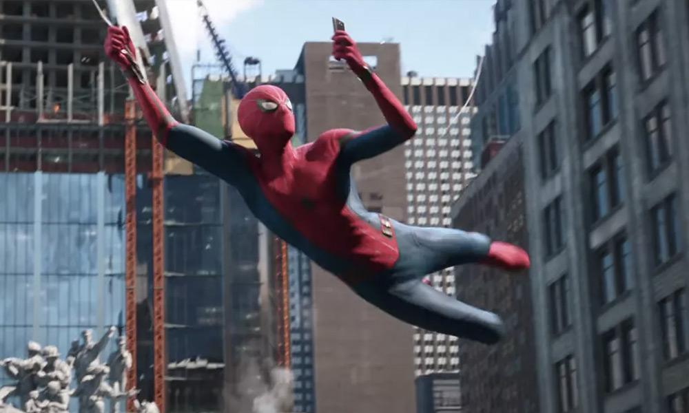 Final alternativo de 'Spider-Man: Far From Home'