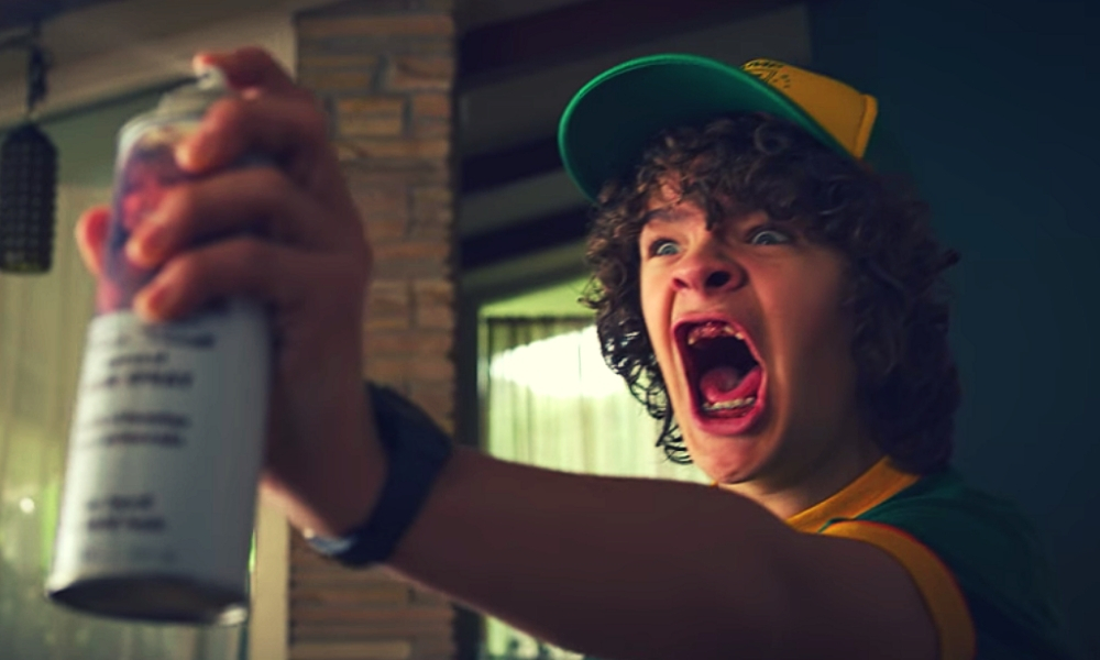 'Stranger Things 3' rompió récord